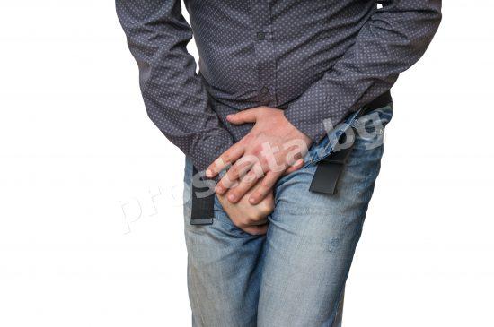 инконтиненция на урината